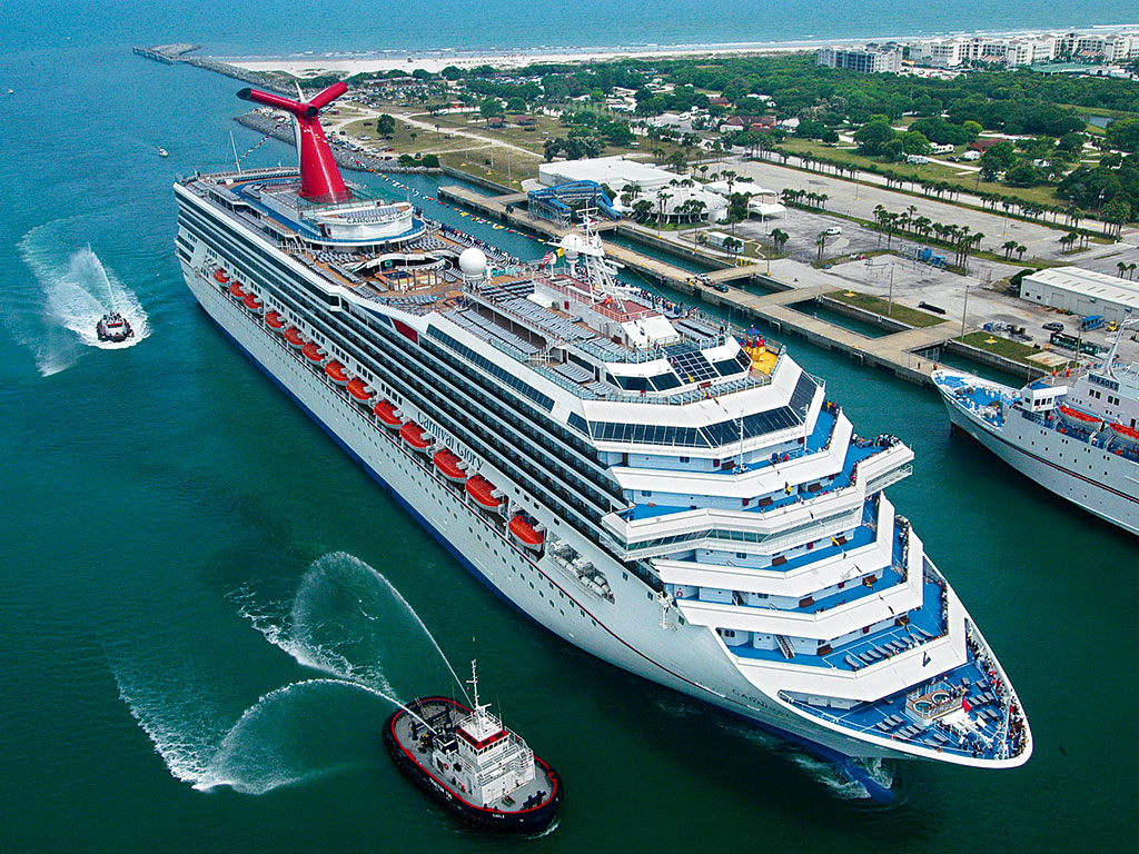 carnival cruise 1 what global forces have contributed to the growth of the cruise line industry Cuise-line industry ¿what global forces have contributed of the growth of the cruise-line industry ¿what specific steps has carnival cruise lines taken to benefit from global social changes.