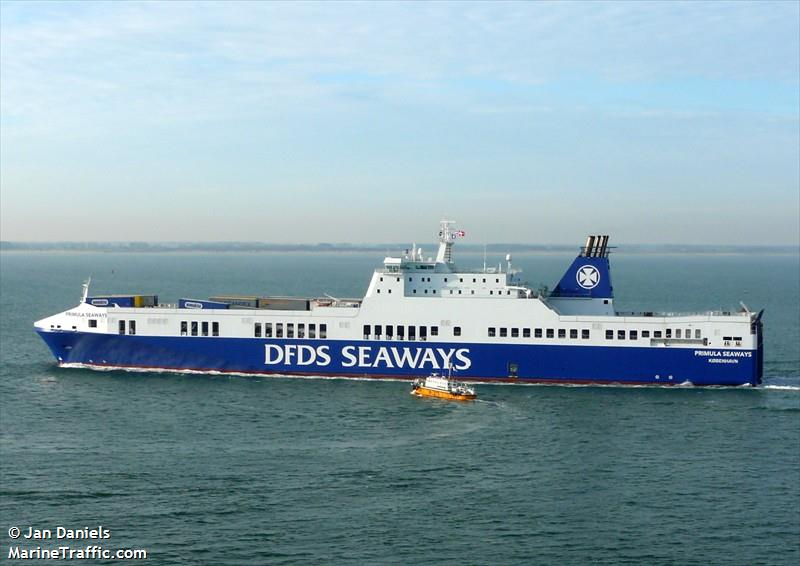 advantages of seaways Hellenic seaways has been sailing the greek seas since 1999 in its current form it is the largest hellenic maritime company, owning and operating 18 conventional and.